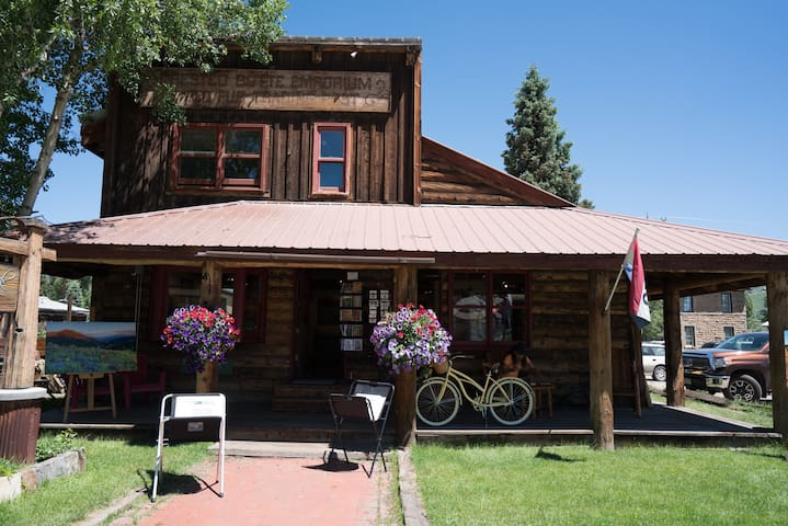 Apartment on 400 block of Elk Ave - Crested Butte