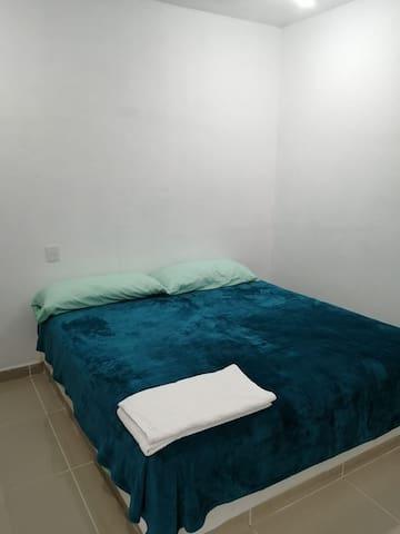 3.- Departamento tres en Huatulco Centro