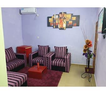 Residence Sighaka: Haut-Standing, Propre + Forage