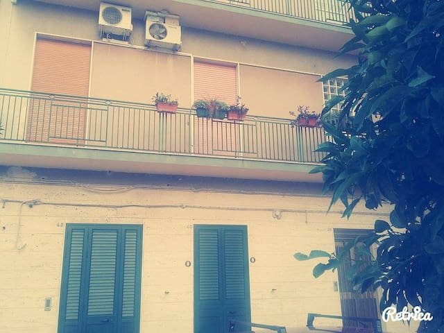 APPARTAMENTI  SAN  CHERCHIRI - Rosolini - Apartment