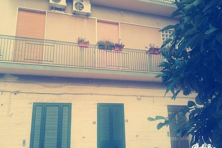 APPARTAMENTI  SAN  CHERCHIRI - Rosolini - Wohnung