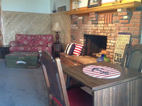 Lakeshore Resort, The Anchor Cottage, #5
