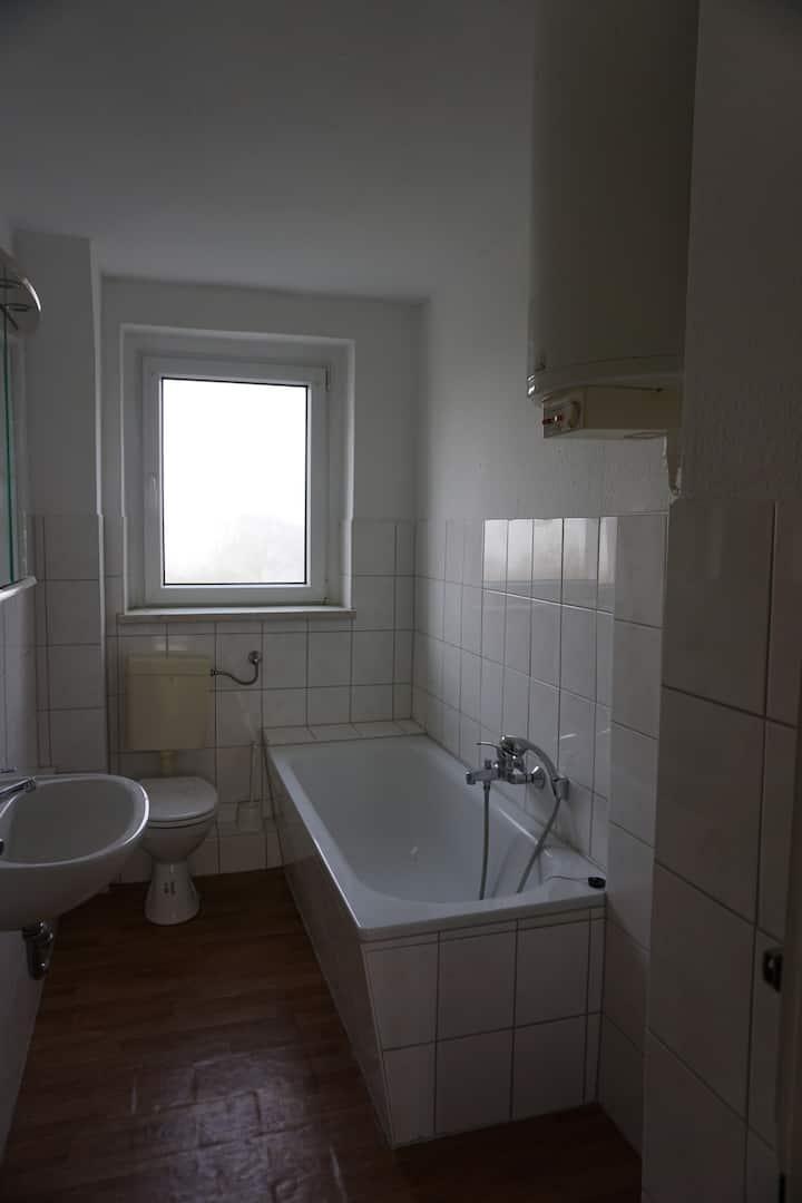 Wohnung in Viecheln, in der Nähe von Rostock