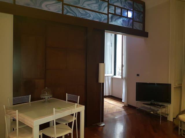 Luxury Apartment Navigli Area