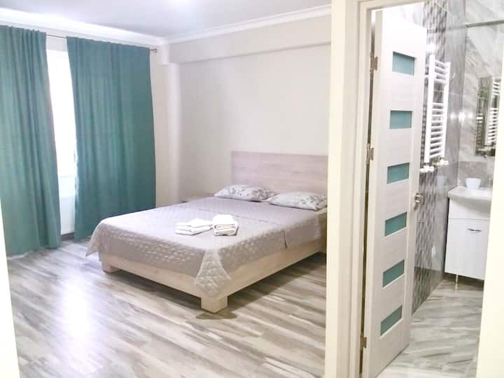Apartament Homeone