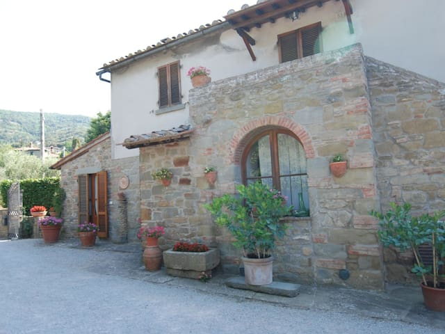 "2-room apartment ""Ghezzi bilo"", for 3 people, 55 m² Casaghezzi"