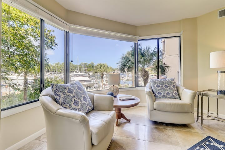 7529 Yacht Club in Shelter Cove - Southern Comfort