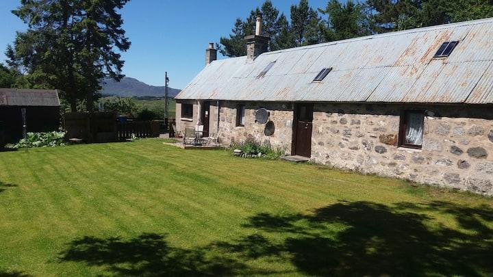 Gergask Cottage