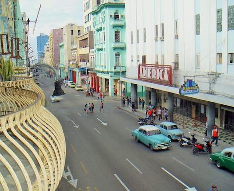 Maritza en Ciudad de La Habana