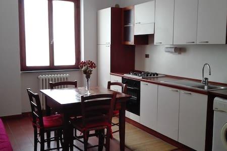 appartamento immerso nel verde - Spoleto