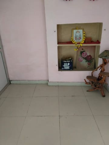 Nijjar House w/ King Bed+15-mins Adampur Airport