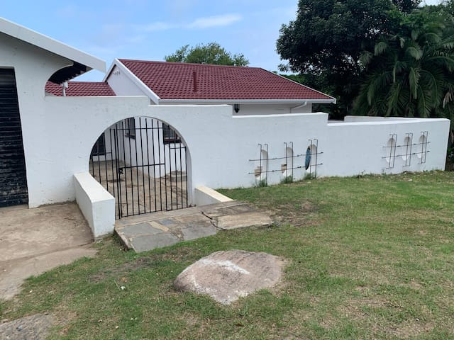 White house-Scottburgh