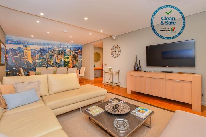 Apartamento Costa Do Sol IV