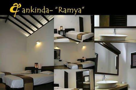 Ankinda luxurious Deluxe- Panadura - Panadura - Vila