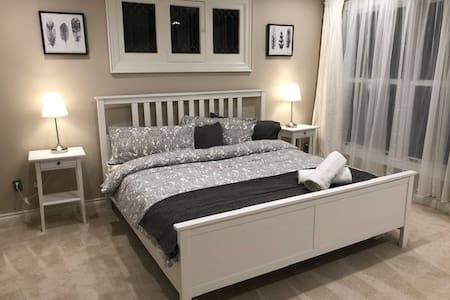 Otylja Suite in Wortley Village (King Size Bed)