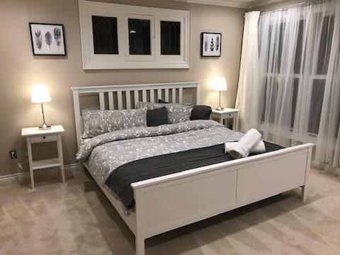 Otylja Suite in Wortley Village (King Size Bed)