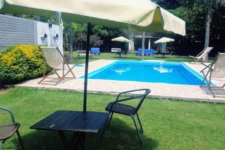 CasaCampo hotel Butique