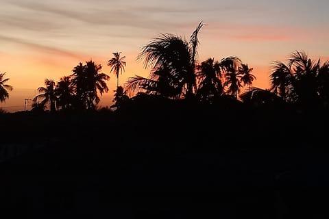 Tahira's House - 1 min væk fra stranden