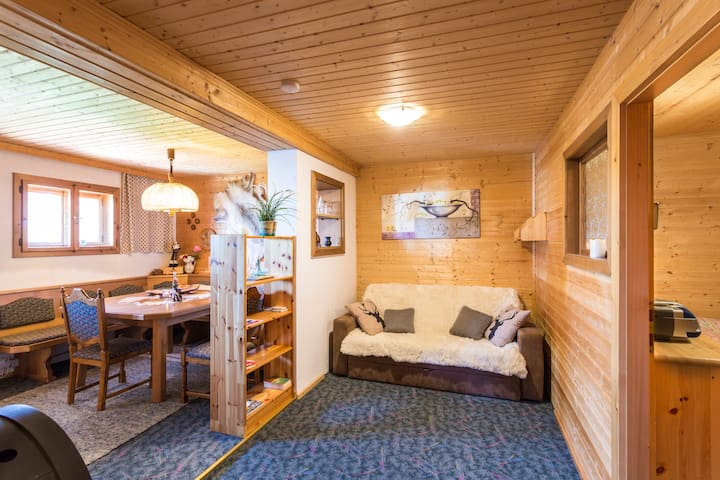 Gerlitzen Lodge 1650 Ski IN/Ski OUT - Treffen