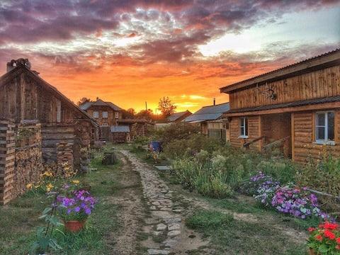 Alexander Beketov's Guest House