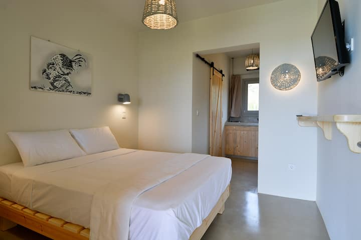 Rooster Guesthouse rooms - Family Apartment
