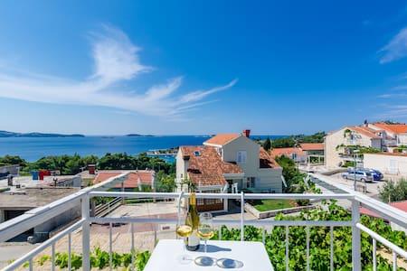 Romantic, Cosy Studio Close to Dubrovnik