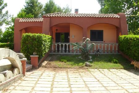 Villa Lunia - Melpignano - Villa
