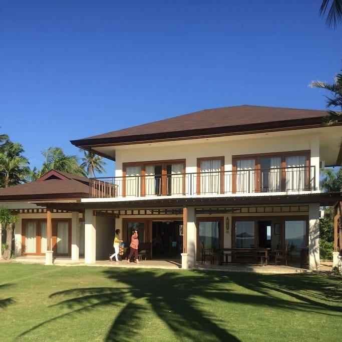 San Antigua Apartments: Beach House In San Remigio, Cebu