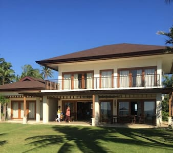 Beach House in San Remigio, Cebu