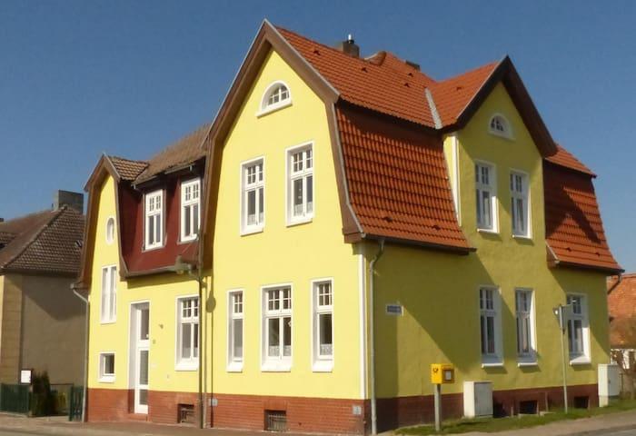 Alte Post Alte Post Erdgeschoss