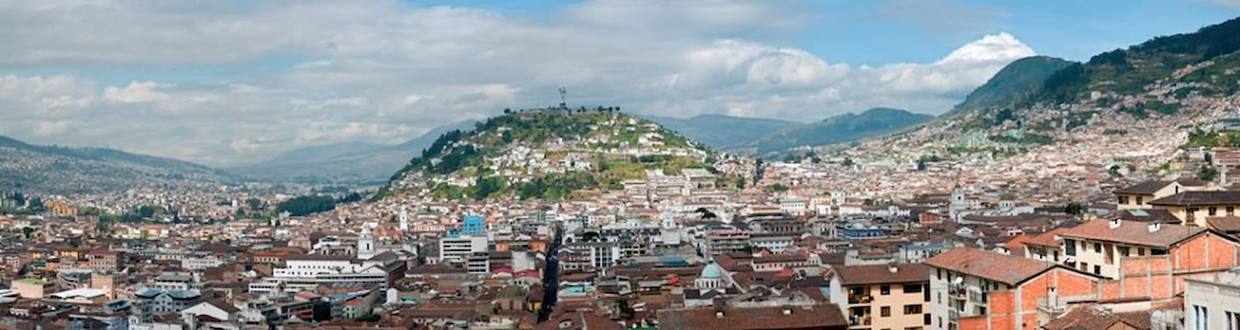 Guidebook for Quito
