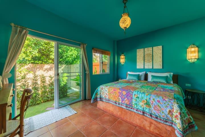Namreka Sanctuary (Karuna Room)
