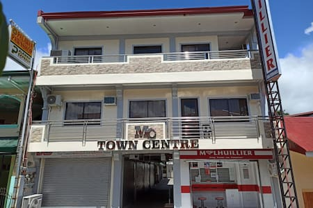 MC Town Centre (Deluxe Room)