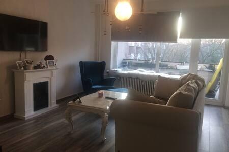 Schöne  1.5 -Zimmer Wohnung