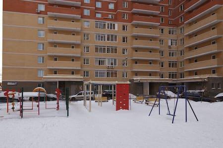 Однокомнатная квартира, 47 м², 7/19 эт. - Lobnya - Huoneisto