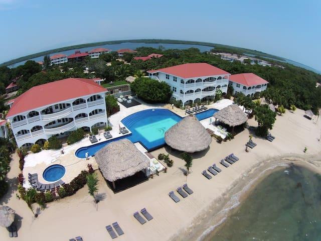 Lagoon Bay Suite · Two Bedroom Lagoon Bay Suite at Umaya Resort