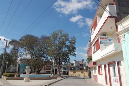 Hostal de China y Pachi - Bayamo - Hostel