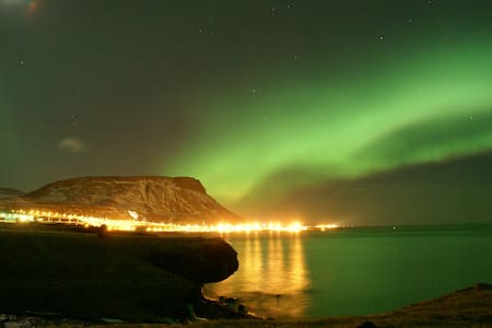 Bikers Paradise 2, Ólafsvík Iceland