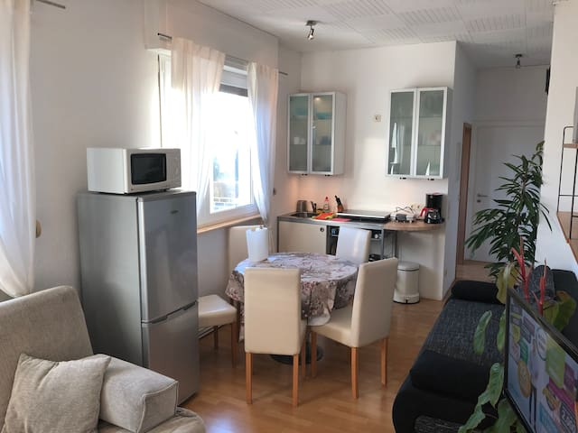 Nice Apartment in Hainburg