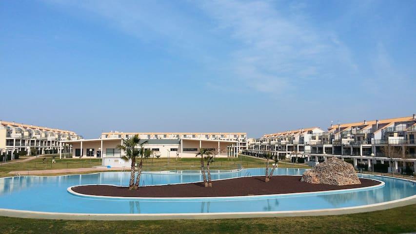 Apartamento en Panorámica Golf, San Jorge - Sant Jordi - 公寓