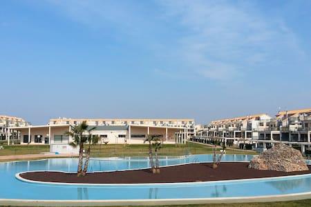 Apartamento en Panorámica Golf, San Jorge - Sant Jordi - Huoneisto