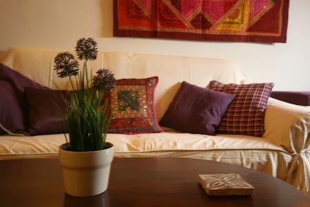 Casa Molino - Moroccan Suite - Pinos del Valle