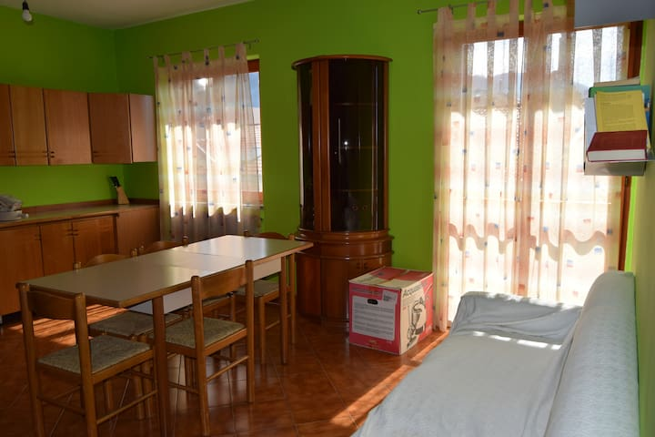 casa vacanze Acerno - Acerno - Appartamento