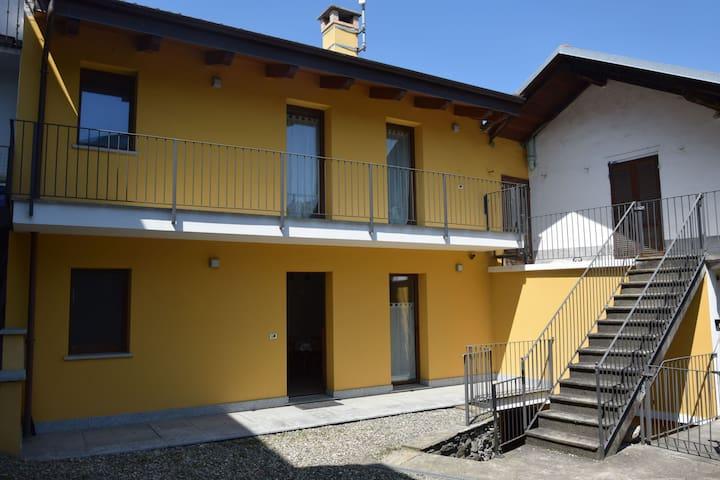 """Casa vecchia"" ma moderna!"