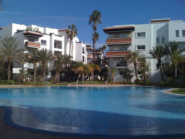 Apartment Marina Agadir