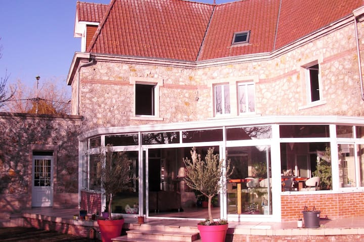Country house 10min Arras
