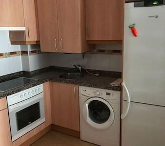 Apartamento en el centro de Luanco