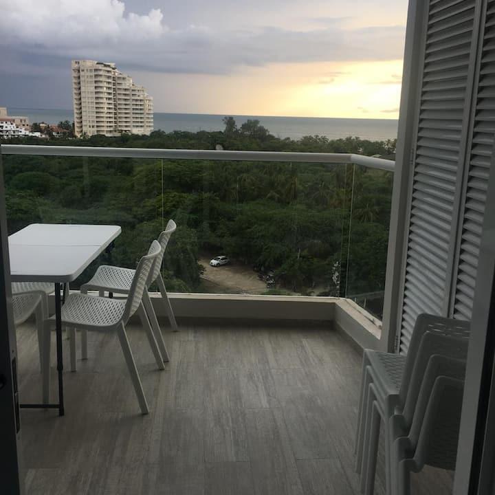 Hermoso  Apartamento Santa Marta