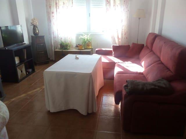 Alfaguara. 2 habitaciones baratas - Alfacar