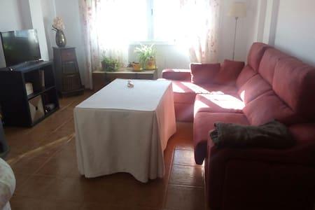 Alfaguara. 2 habitaciones baratas - Alfacar - Bed & Breakfast